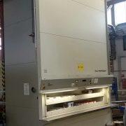 Haenel-Rotomat-980-Frontansicht