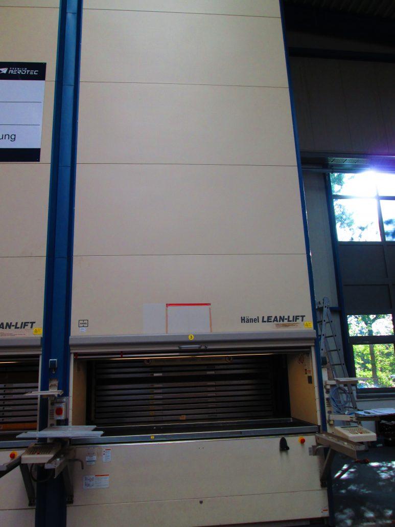 Haenel Lean Lift 2460x825.1