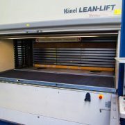 Haenel Lean Lift 2460x825.2