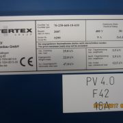 Intertex Euromat 70.7