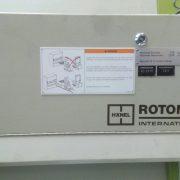 Hänel-Rotomat-950