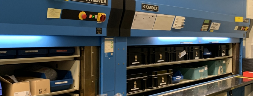 Kardex IND Sys 251