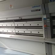 Kardex SYS 120 2014