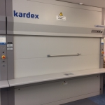 Kardex SYS 120 2014