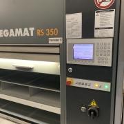 Megamat RS 350