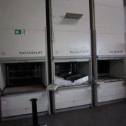 Hänel Lean Lift 1300x825 3er Paket Frontansicht