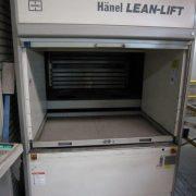 Hänel Lean Lift 1300x825 Entnahmeansicht