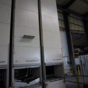 Hänel Lean Lift 1300x825 komplett
