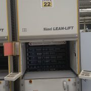 Haenel Lean Lift 1300x825 Frontansicht