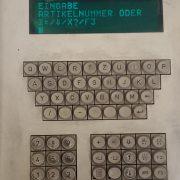 Haenel Lean Lift 1300x825 Tastatur