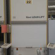 Haenel Lean Lift 1300x825 Frontansicht geschlossen